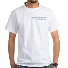 Unique Web hosting Shirt