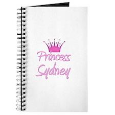 Princess Sydney Journal