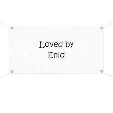 Cute Enid Banner