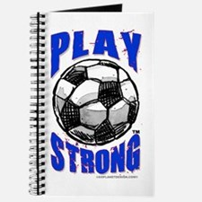 Play Strong Soccer Journal