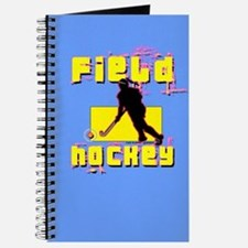 Field Hockey Journal