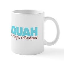 Issaquah Mug