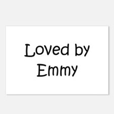 Cool Emmy Postcards (Package of 8)