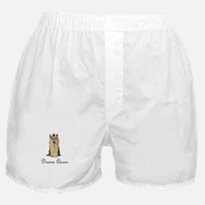 Yorkshire Terrier Boxer Shorts