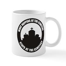 What Happens Mug