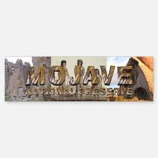ABH Mojave National Preserve Sticker (Bumper)