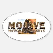 ABH Mojave National Preserve Decal