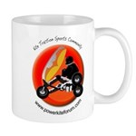PKF Mug