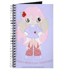 Titania the Fairy Journal