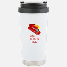 I believe you have my stapler Travel Mug