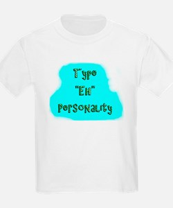 """type """"eh"""" personality T-Shirt"""