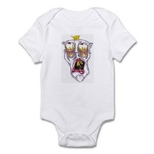 last look Infant Bodysuit
