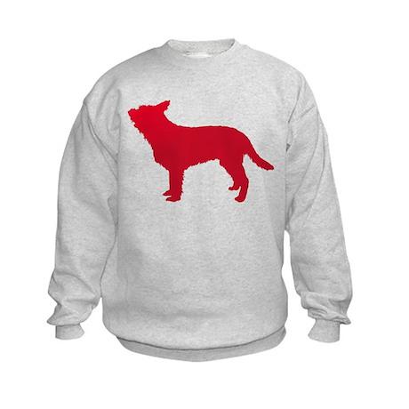 Berger Picard Kids Sweatshirt