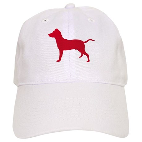 Blue Lacy Cap