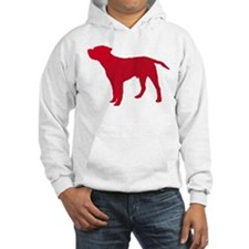 Border Terrier Jumper Hoody