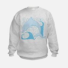 Dolphin Daze Sweatshirt