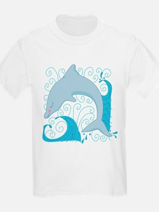 Dolphin Daze T-Shirt
