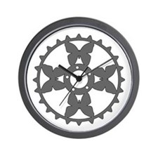 Papillon Chainring rhp3 Wall Clock