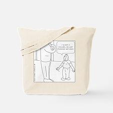 Cute Public school Tote Bag