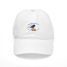 Bluebird Nut Cafe Baseball Cap