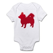 Chihuahua Longhaired Onesie