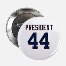 "2008 44th President 2.25"" Button"