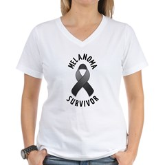 Melanoma Survivor Shirt
