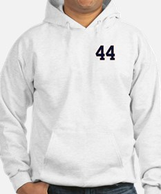 The Presidential Express 44 Hoodie