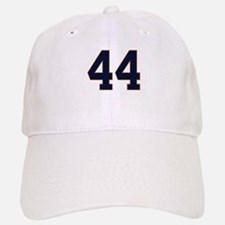 The Presidential Express 44 Baseball Baseball Cap
