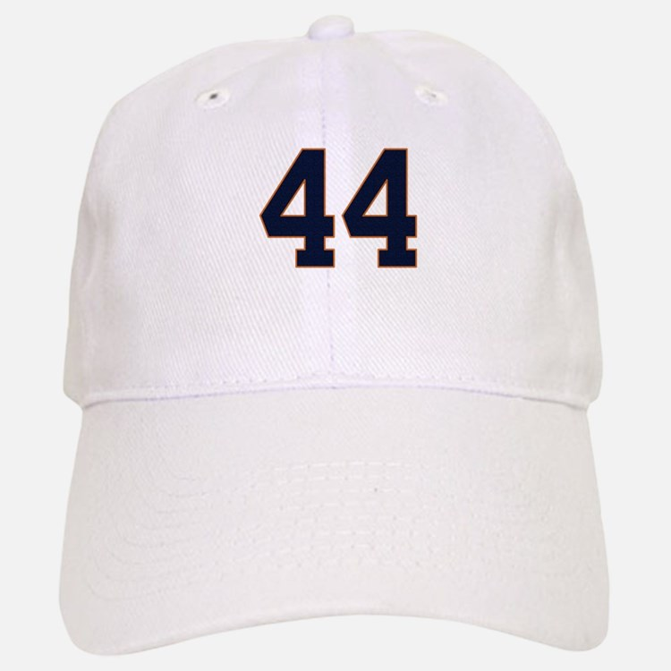 The Presidential Express 44 Baseball Baseball Cap