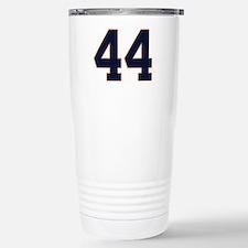 The Presidential Express 44 Travel Mug
