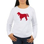 Irish Setter Women's Long Sleeve T-Shirt