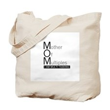 MOM Tote Bag