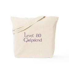 80 GF plain Tote Bag