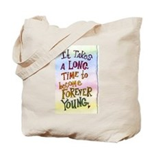 Forever Young Tote