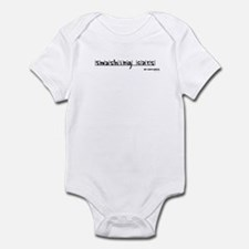 Smashing Cars - My Anti-Drug Infant Bodysuit