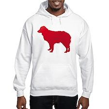 Miniature Australian Shepherd Hoodie