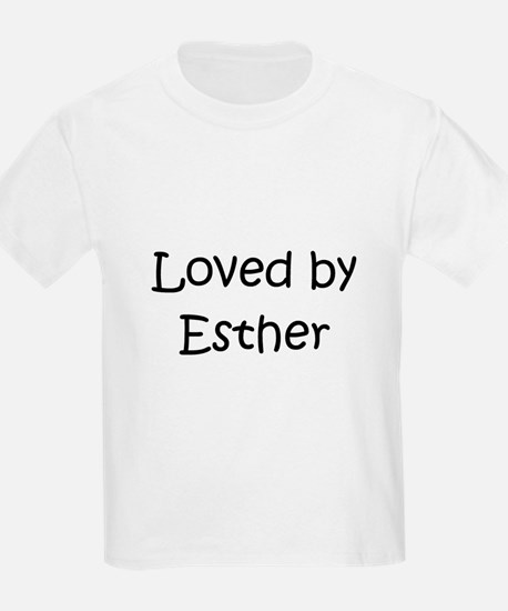 Esther T-Shirt