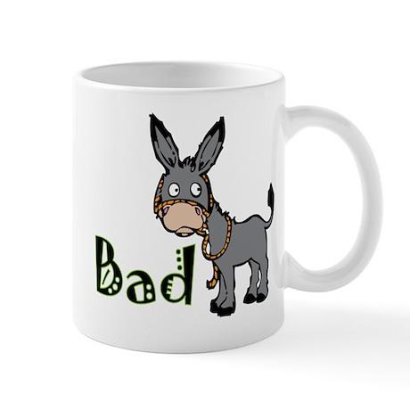 Bad Ass T-Shirts, Gifts & App Mug