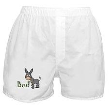 Bad Ass T-Shirts, Gifts & App Boxer Shorts