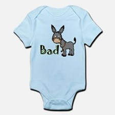 Bad Ass T-Shirts, Gifts & App Infant Bodysuit
