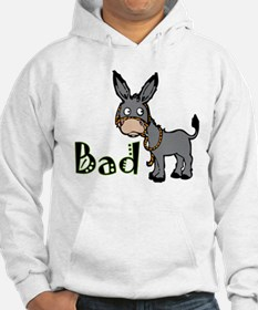 Bad Ass T-Shirts, Gifts & App Hoodie