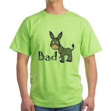 Bad Ass T-Shirts, Gifts & App T-Shirt