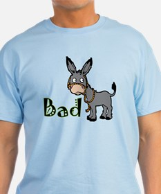 Bad Ass T-Shirts, Gifts & App T-Shirt