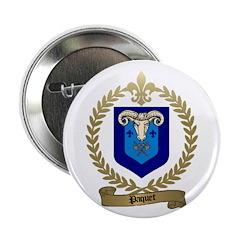 PAQUET Family Crest Button