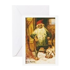 Tomte_2_10x14Tall Greeting Cards