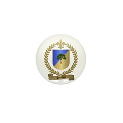 PARADIS Family Crest Mini Button (10 pack)