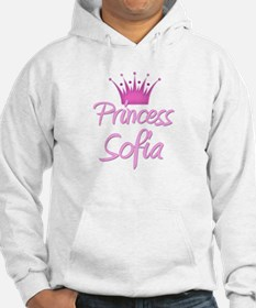 Princess Sofia Jumper Hoody