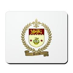 PARENT Family Crest Mousepad