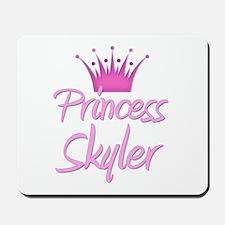 Princess Skyler Mousepad